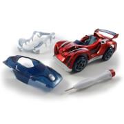 Modarri T1 Track Car - Deluxe Single