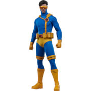 Figurine Articulée Cyclope - X-Men Marvel à l'échelle 1/6 Sideshow Collectibles