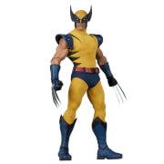 Figurine Articulée Wolverine - X-Men Marvel à l'échelle 1/6 Sideshow Collectibles