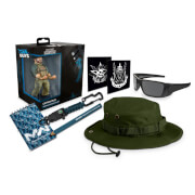 Call of Duty Modern Warfare Big Box Deluxe Crate - Includes Cable Guy