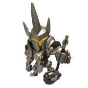 Blizzard Overwatch Cute But Deadly Reinhardt Figure