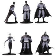 DC Collectibles DC Comics Batman Black and White Blind Bag Mini Figures - Wave 3