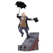DC Collectibles DC Comics Batman Rogues Gallery The Penguin Multi Part Statue