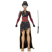 DC Collectibles DC Designer Series Bombshells Katana Action Figure