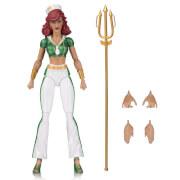 DC Collectibles DC Designer Series Bombshells Mera Action Figure