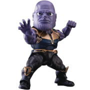 Beast Kingdom Avengers Infinity War Egg Attack Action Thanos PX Exclusive Action Figure