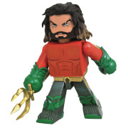 Diamond Select Aquaman Movie Aquaman Vinimate Figure