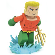Diamond Select DC Comics Aquaman Vinimate Figure