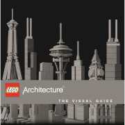 DK Books LEGO Architecture The Visual Guide Hardback