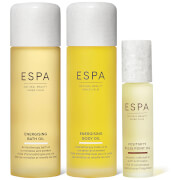 ESPA Be Positive Collection