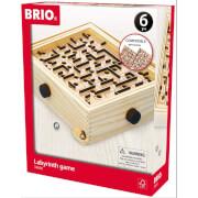 Brio Wooden Labyrinth Game