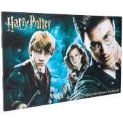 Harry Potter 2020 Limited Edition Collectable Coin Advent Calendar - Zavvi Exclusive