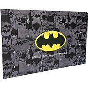 DC Comics Batman Limited Edition Collectable Coin Advent Calendar - Zavvi Exclusive