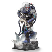 Statuette Mr. Freeze de Ivan Reis à l'échelle 1/10 DC Comics Art Scale 16cm - Iron Studios