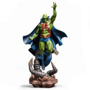 Iron Studios DC Comics Art Scale Statue 1/10 Martian Manhunter by Ivan Reis 31 cm