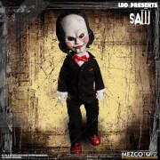 Mezco Living Dead Dolls Presents Saw Billy