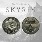 Elder Scrolls Limited Edition Coin