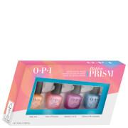 Купить OPI Hidden Prism Limited Edition Nail Polish Gift Set, Mini 4 Pack (3.75ml x 4)