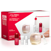 Купить Shiseido Benefiance Smoothing Cream enriched Pouch Set