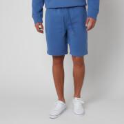 Polo Ralph Lauren Men's Polo 1992 Fleece Shorts - Bastille Blue - XL