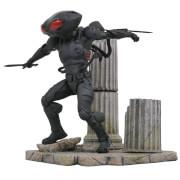 Diamond Select DC Movie Gallery PVC Figure - Black Manta