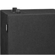 Urbanears Stammen Wireless Multi-Room Speaker - Vinyl Black