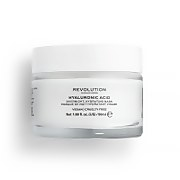 Revolution Skincare Hyaluronic Acid Overnight Hydrating Face Mask 50ml