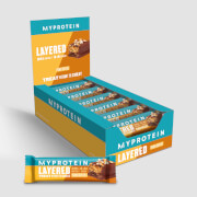 Layered Protein Bar