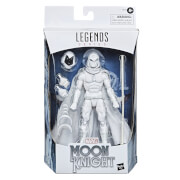 Hasbro Marvel Legends Moon Knight 6-Inch Scale Action Figure - Walgreens Exclusive