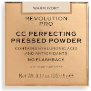 Купить Revolution Pro CC Perfecting Pressed Powder (Various Shades) - Warm Ivory