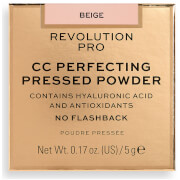Купить Revolution Pro CC Perfecting Pressed Powder (Various Shades) - Beige