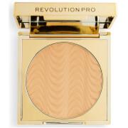 Купить Revolution Pro CC Perfecting Pressed Powder (Various Shades) - Warm Maple