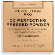 Купить Revolution Pro CC Perfecting Pressed Powder (Various Shades) - Cool Maple
