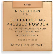 Купить Revolution Pro CC Perfecting Pressed Powder (Various Shades) - Sand