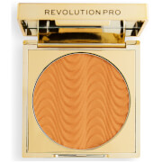 Купить Revolution Pro CC Perfecting Pressed Powder (Various Shades) - Golden