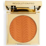 Купить Revolution Pro CC Perfecting Pressed Powder (Various Shades) - Warm Golden