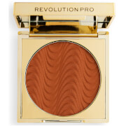 Купить Revolution Pro CC Perfecting Pressed Powder (Various Shades) - Deep