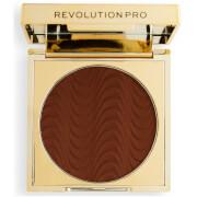Купить Revolution Pro CC Perfecting Pressed Powder (Various Shades) - Rich Dark