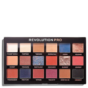 Купить Revolution Pro Regeneration Palette - Trends Azure 14.4g
