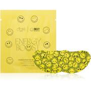 Ciaté London Smiley Energy Boost Revitalising Eye Patches 6 x 3g
