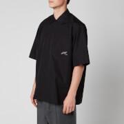OAMC Men's Kurt Bulb Shirt - Black - S