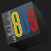 Various Artists - 80s 2xLP