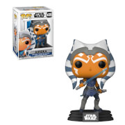 Star Wars Clone Wars Ahsoka Pop! Vinyl Figure