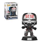 Star Wars Clone Wars Wrecker Pop! Vinyl Figure
