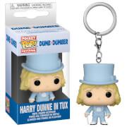 Dumb & Dumber Harry in Tux Pop! Keychain