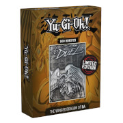 Yu-Gi-Oh! Limited Edition God Card - Winged Dragon of Ra