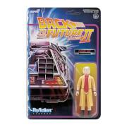 Super7 Back To The Future Part II ReAction Figure - Future Doc