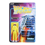 Super7 Back To The Future Part II ReAction Figure - Radiation Marty