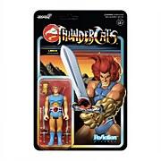 Super7 Thundercats ReAction Figure - Lion-O