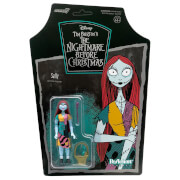 Super7 ReAction The Nightmare Before Christmas ReAction - Sally